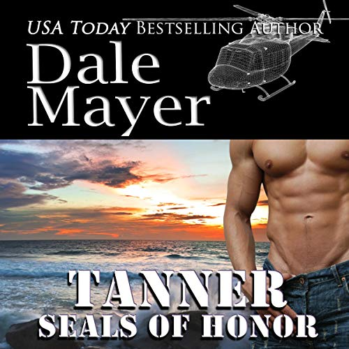 Tanner audiobook cover art