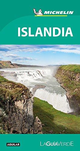 Islandia. La guía verde