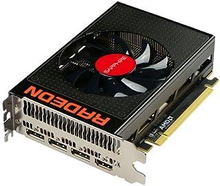 MSI V803-861R - Tarjeta gráfica (PCI-E R9 Nano 4096 MB HBM)