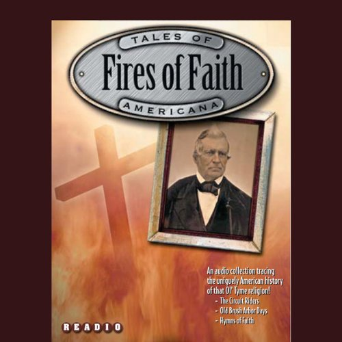 Fires of Faith audiobook cover art