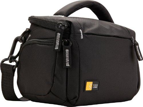 Case Logic TBC-405 - Bolsa para Cámara de Fotos y Vídeo, Negro