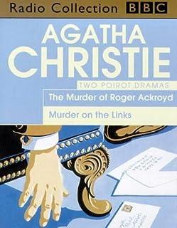 Agatha Christie's Poirot: The Murder of Roger Ackroyd/Murder on the Links