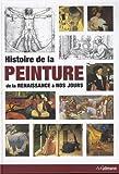 Histoire de la peinture - De la Renaissance à nos jours