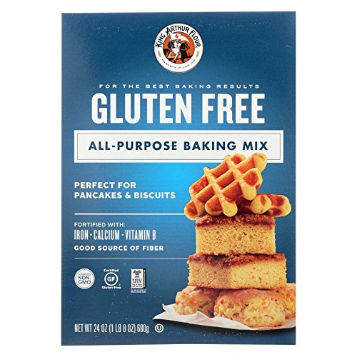 King Arthur Gluten Free All Purpose Baking Mix