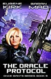 The Oracle Protocol (Once Giants Book 5) (English Edition)