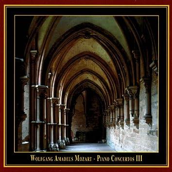 Mozart: Piano Concertos III