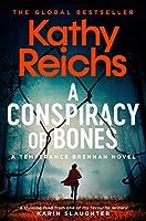 A Conspiracy of Bones (A Temperance Brennan Novel)