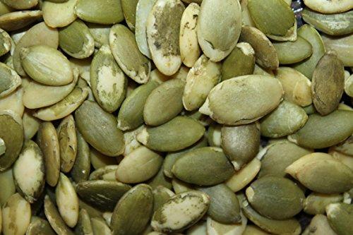 Kürbiskerne 2,5 kg geschält Bäcker Qualität 2500g