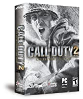 Call of Duty 2: Collector's Edition (輸入版)