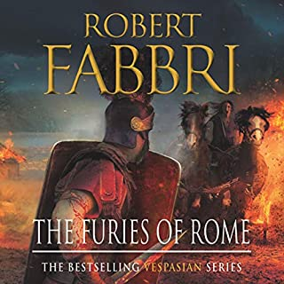 The Furies of Rome Titelbild