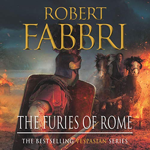 The Furies of Rome