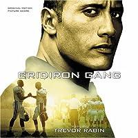 Gridiron Gang (Score)