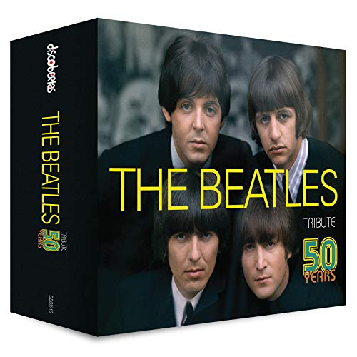 The Beatles - Tribute 50 Years