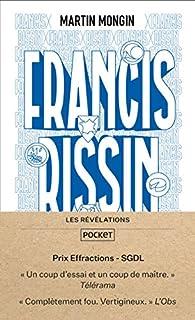Francis Rissin par Mongin