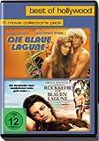 Best of Hollywood - 2 Movie Collector's Pack: Die blaue Lagune / Rückkehr zur blauen... [2 DVDs]