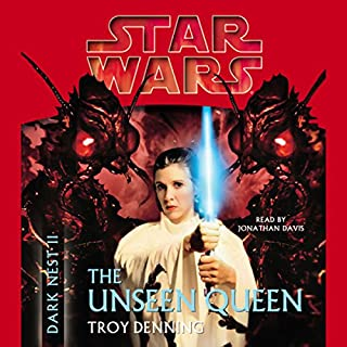 Star Wars: Dark Nest, Volume 2: The Unseen Queen cover art
