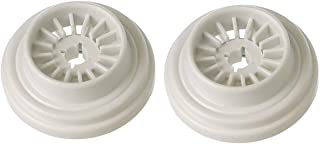 CKPSMS Brand - #511113-456 2PCS fit for Singer Sewing Machine Spool PIN Cap Fits Many 2000 4000 5000 6000 9000 Series