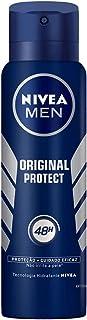 Desodorante Nivea Aerossol Original 150ml, Nivea