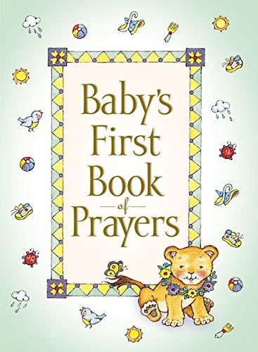First Book of Prayer