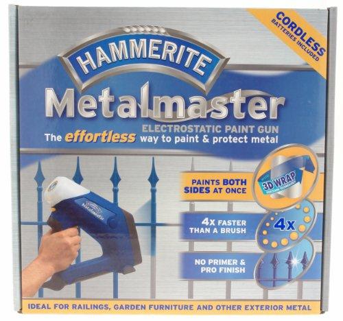 HAMMERITE HAM6705020 Metalmaster Sprühpistole