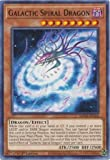 Galactic Spiral Dragon - MP20-EN160 - Common - 1st Edition