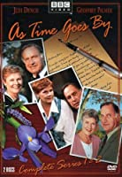 As Time Goes By: Complete Series 1 & 2 [DVD] [Import]