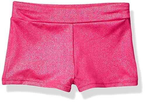 pink micro shorts - 1