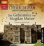 Cherringham - Das Geheimnis von Mogdon Manor: Landluft kann tödlich sein - Folge 02. Ungekürzt. (Ein Fall für Jack und Sarah, Band 2)