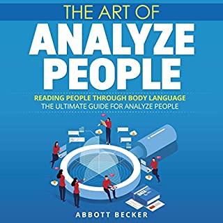 The Art of Analyze People cover art