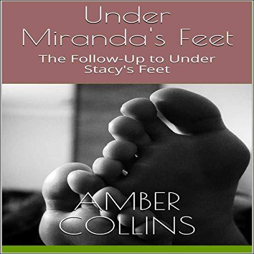 Under Miranda's Feet Titelbild