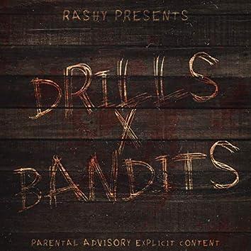 Drills X Bandits
