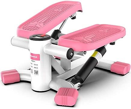 Genconnect Pink Mini Stepper