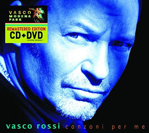 Canzoni per Me - Vasco Modena Park Edition