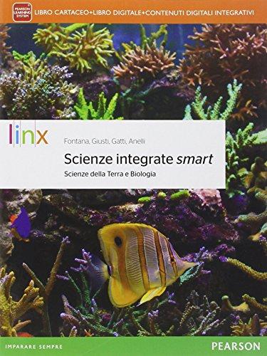 Scienze della terra e biologia smart. Per le Scuole superiori. Con e-book. Con espansione online