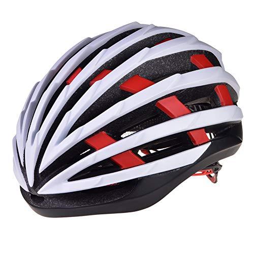ZXDHELMET MTB rollerhelm mädchen kinderfahrradhelm für Downhill rennradhelm Mountainbike Inliner skaterhelm BMX fahradhelm Scooter Jungen Bike Helmet,B,58~63cm