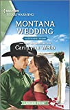 Montana Wedding: A Clean Romance (The Blackwell Sisters, 5)