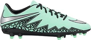 Nike Men's Hypervenom Phelon II Fg Soccer Cleat