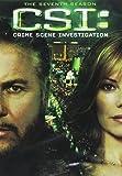 CSI: Crime Scene Investigation: The Complete Seventh...