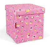 Reisenthel sitbox L Taschenorganizer, 33 cm, 27 Liter, Pink