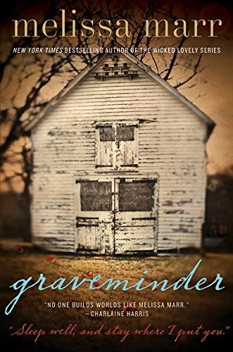 Image of Graveminder
