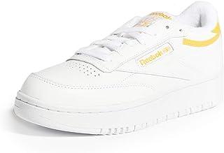 Reebok Women's Club C Double Lace Up Sneakers