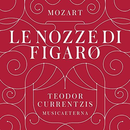 Teodor Currentzis & Wolfgang Amadeus Mozart