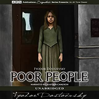 Poor People cover art