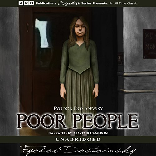 Poor People audiobook cover art