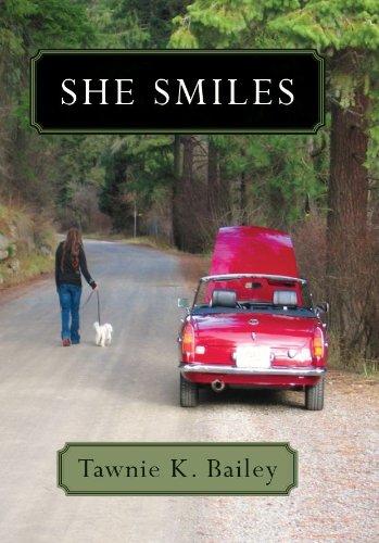 buy She Smiles Books