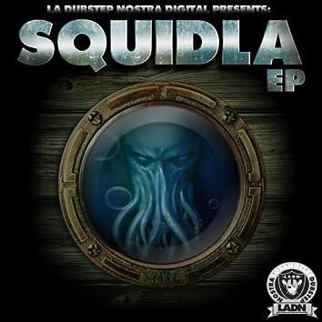 Squidla EP