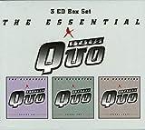 Status Quo: The Essential Status Quo (Audio CD (Compilation))