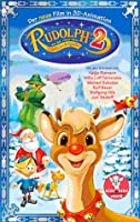 Rudolph the Red-Nosed Reindeer & the Island of Misfit Toys [DVD]
