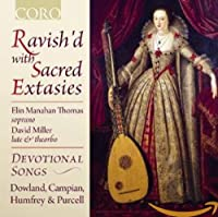 Ravish'd With Sacred Extasie
