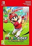 Mario Golf: Super Rush Standard [Pre-Load] | Nintendo Switch - Código de descarga